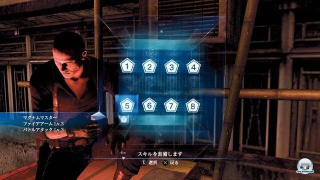 Screenshot - Resident Evil 6 (PlayStation3) 2394537