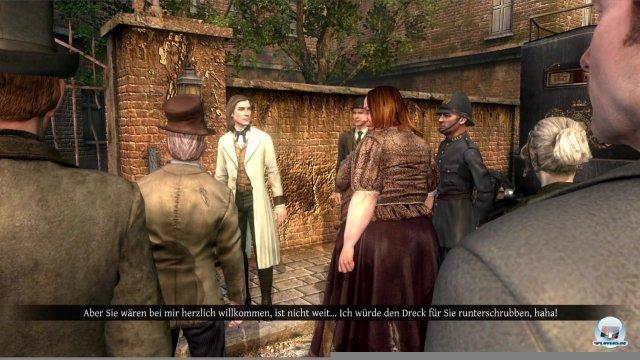 Screenshot - Das Testament des Sherlock Holmes (360) 92407422