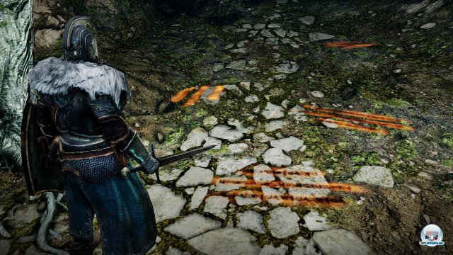 Screenshot - Dark Souls 2 (360) 92471608