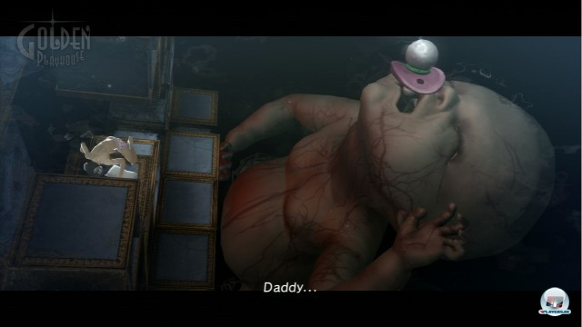 Screenshot - Catherine (PlayStation3) 2231683