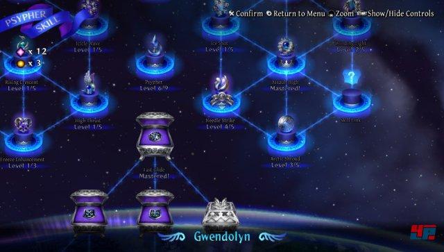 Screenshot - Odin Sphere (PS_Vita) 92528992