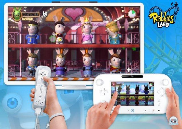 Screenshot - Rabbids Land (Wii_U) 2362772