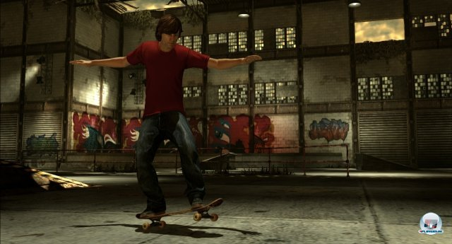 Screenshot - Tony Hawk's Pro Skater HD (360) 2310602