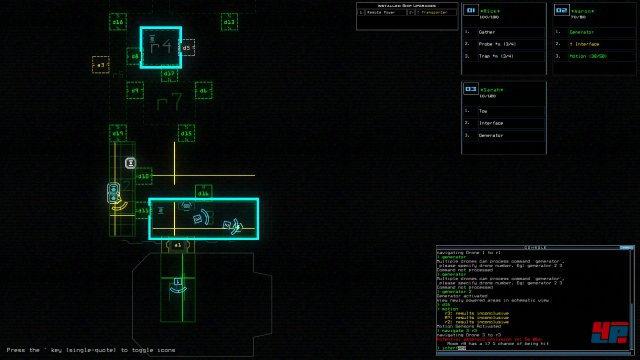 Screenshot - Duskers (PC) 92526908