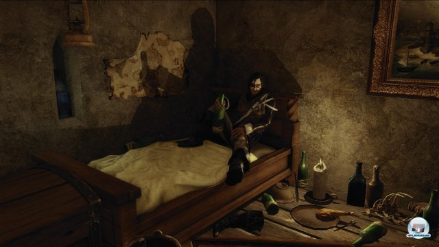 Screenshot - Risen 2: Dark Waters (PC) 2344277