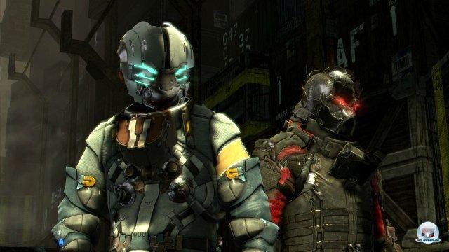 Screenshot - Dead Space 3 (360) 92427212