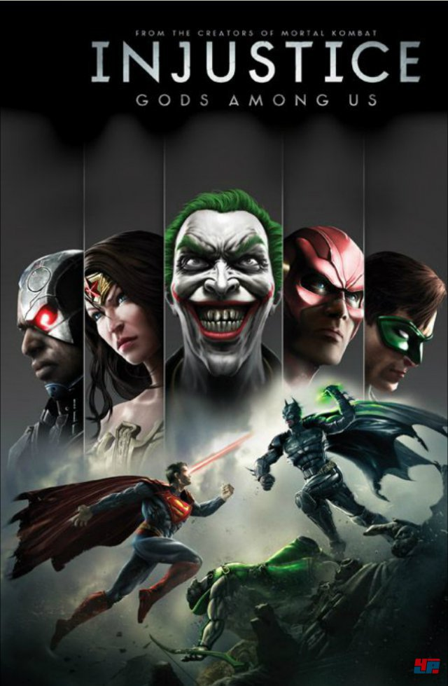Screenshot - Injustice: G�tter unter uns (360)