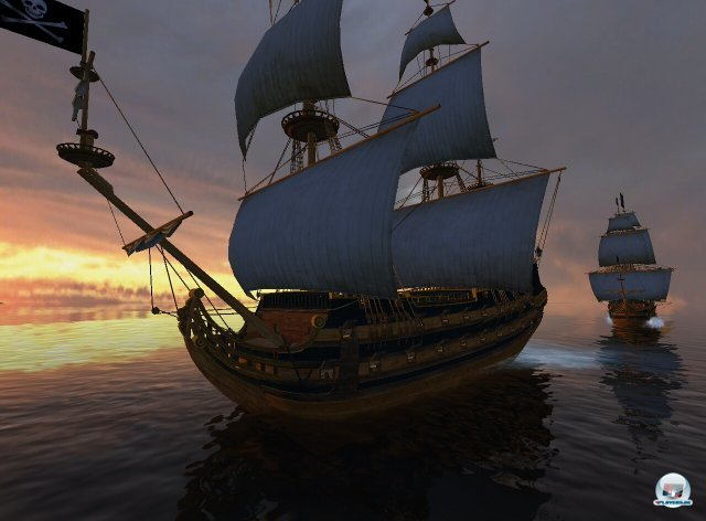 Screenshot - Caribbean! (PC)