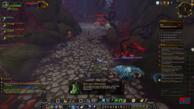 Screenshot - World of WarCraft: Legion (Mac) 92530879