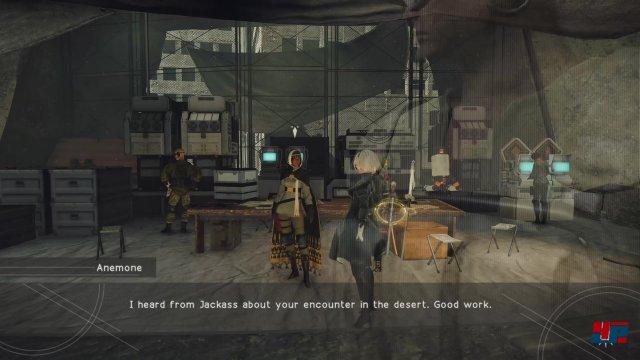 Screenshot - NieR: Automata (One) 92568425