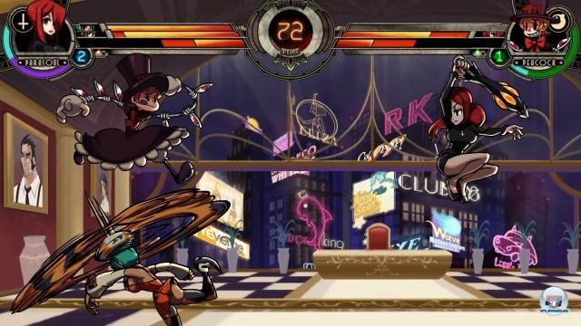 Screenshot - Skullgirls (360) 2248697