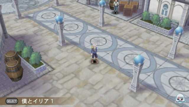 Screenshot - Tales of Innocence (PS_Vita) 2284927