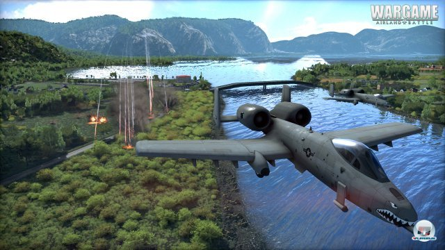 Screenshot - Wargame: AirLand Battle (PC) 92419247