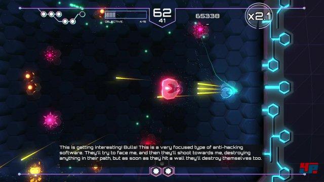 Screenshot - Tachyon Project (PlayStation4) 92518592