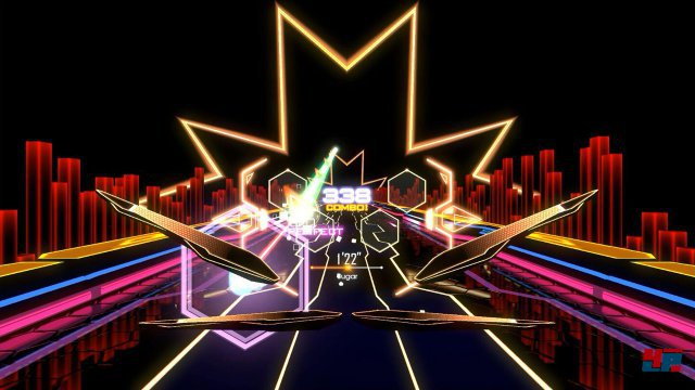 Screenshot - Audiobeats (PlayStationVR)