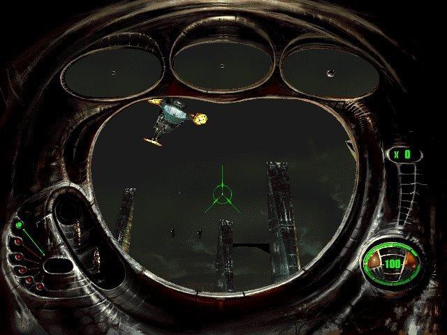 Screenshot - MDK (PC) 2348307