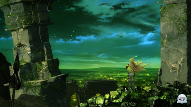Screenshot - Tales of Xillia (PlayStation3) 92420307
