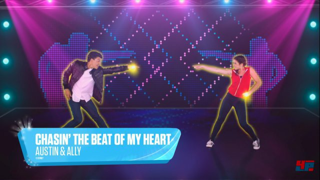 Screenshot - Just Dance: Disney Party 2 (360)