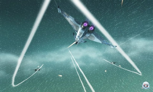 Screenshot - Ace Combat 3D (3DS) 2248727