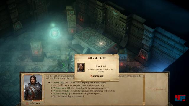 Screenshot - Pathfinder: Kingmaker (PC) 92579014