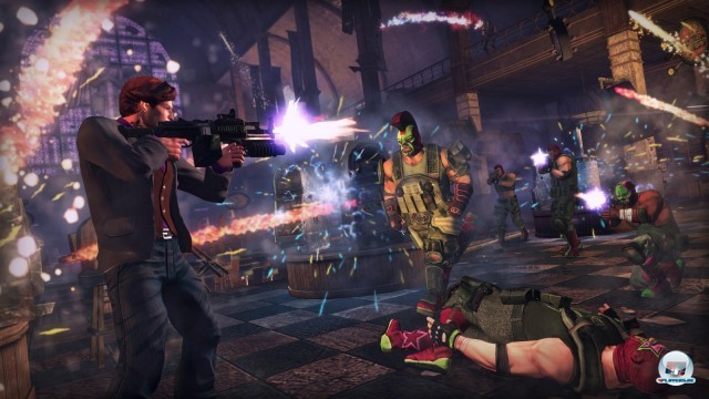 Screenshot - Saints Row: The Third (PlayStation3) 2217514
