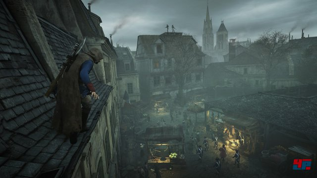 Screenshot - Assassin's Creed: Unity (PC) 92496998
