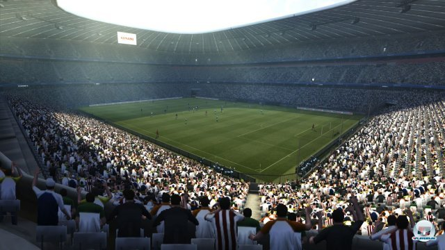 Screenshot - Pro Evolution Soccer 2012 (360) 2263962