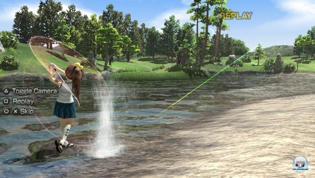 Screenshot - Everybody's Golf (Arbeitstitel) (NGP) 2231209