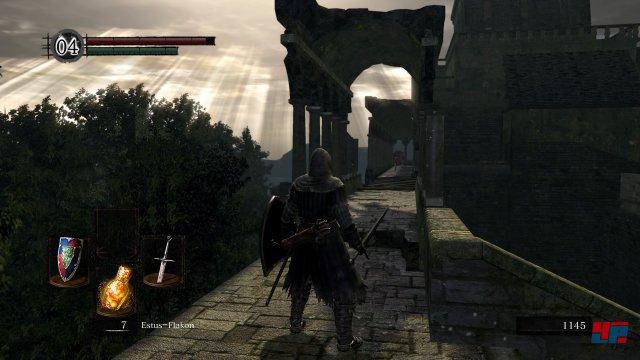 Screenshot - Dark Souls (PlayStation4Pro) 92565700