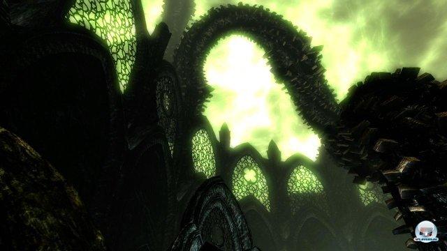 Screenshot - The Elder Scrolls V: Skyrim (360) 92422117