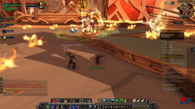 Screenshot - World of WarCraft: Legion (Mac) 92530839