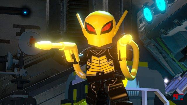 Screenshot - Lego Batman 3: Jenseits von Gotham (360) 92484663