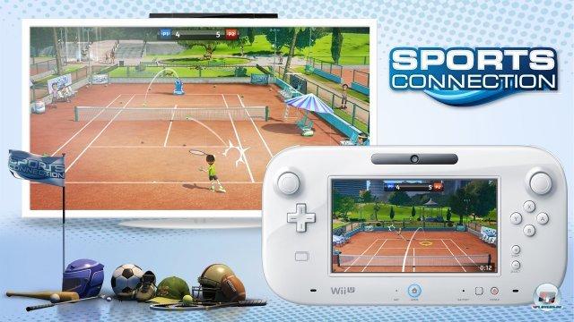 Screenshot - Sports Connection (Wii_U) 2387822