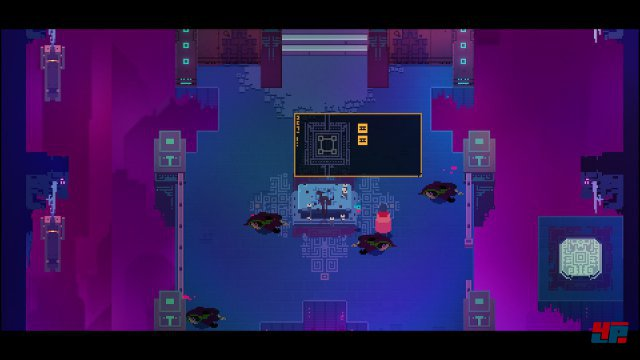 Screenshot - Hyper Light Drifter (Switch) 92573751