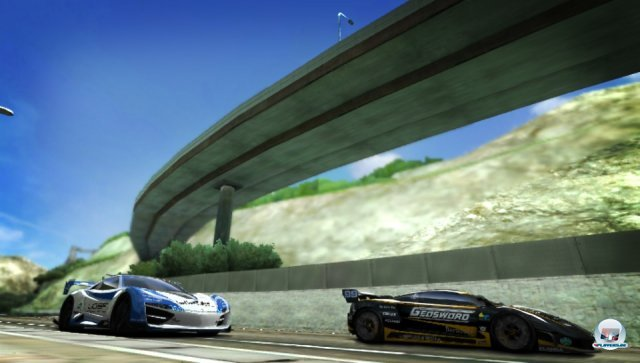 Screenshot - Ridge Racer Viva (PS_Vita) 2264017