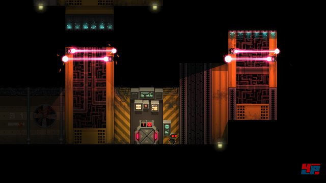 Screenshot - Stealth Inc. 2: A Game of Clones (PC)