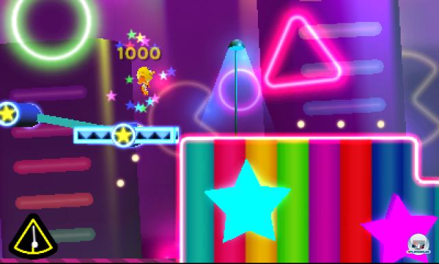 Screenshot - Pac-Man & Galaga Dimensions (3DS) 2257307