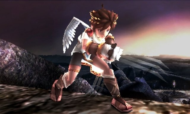 Screenshot - Kid Icarus: Uprising (3DS) 2330937