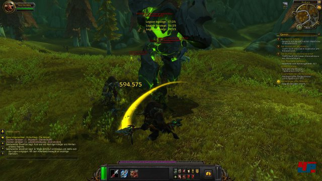 Screenshot - World of WarCraft: Legion (Mac) 92530819