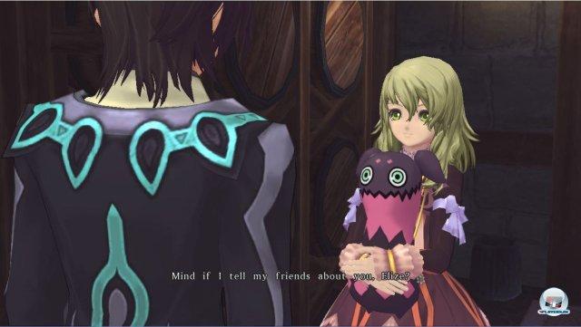 Screenshot - Tales of Xillia (PlayStation3) 92414247