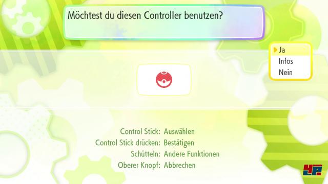 Screenshot - Pokémon: Let's Go, Pikachu! & Let's Go, Evoli! (Switch) 92577627