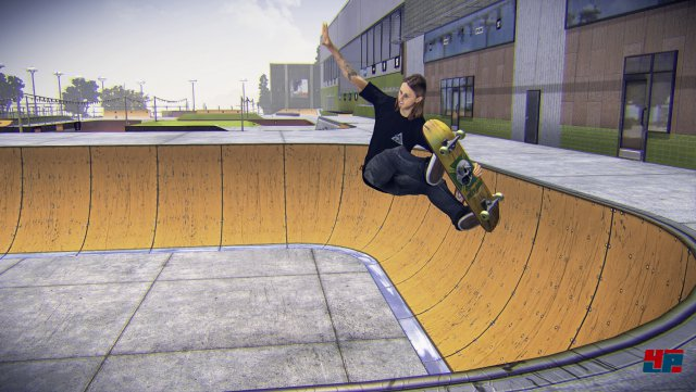 Screenshot - Tony Hawk's Pro Skater 5 (360) 92507985