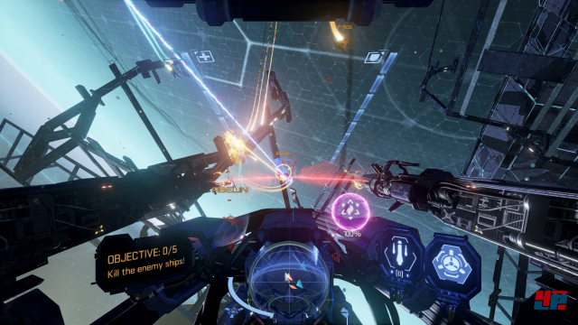 Screenshot - EVE: Valkyrie (PC) 92554791