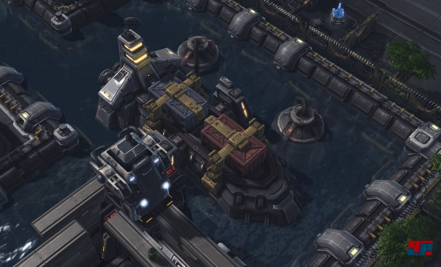 Screenshot - StarCraft 2: Novas Geheimmissionen (PC)