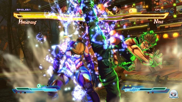 Screenshot - Street Fighter X Tekken (PC) 2351847