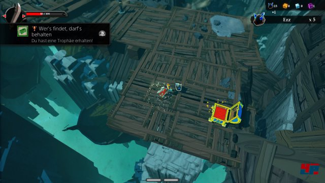 Screenshot - Stories: The Path Of Destinies (PlayStation4) 92523900