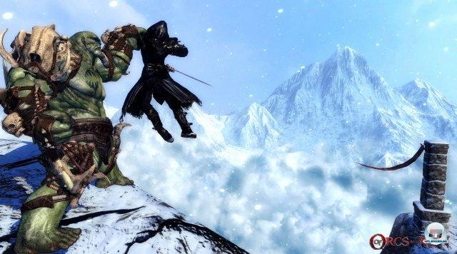 Screenshot - Of Orcs and Men (PC) 2371902