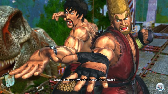 Screenshot - Street Fighter X Tekken (PC) 2351822