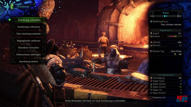 Screenshot - Monster Hunter: World (PS4) 92558833