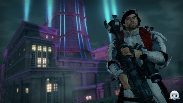 Screenshot - Saints Row: The Third (PlayStation3) 2248477